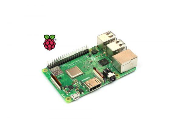 رزبری پای raspberry pi 3 uk مدل b تولید انگلستان ارکید استور