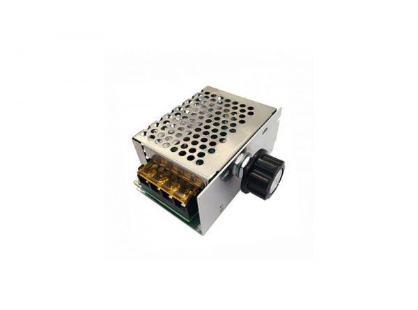 4 کیلو وات scr ولتاژ 220 ولت ac مدل قابدار ارکید استور