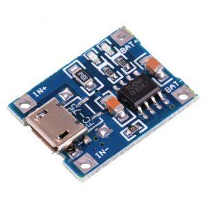 micro usb باتری های لیتیومی ارکید استور