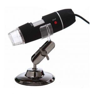 دیجیتال 500x usb digital microscope پایه چرخان ارکید استور