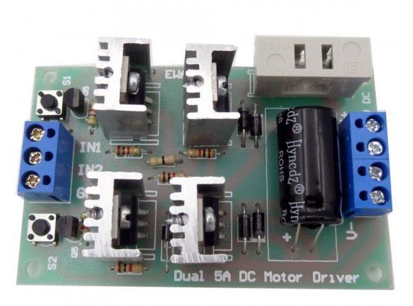 موتور dc 5a 3 ارکید استور
