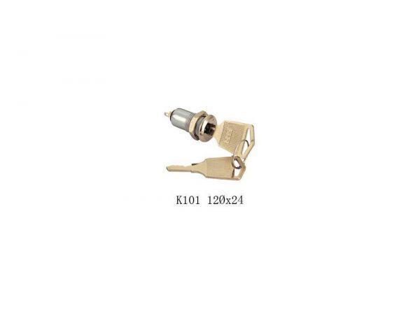 آلفا 2 حالته با کلید فلزی k101 2 ارکید استور