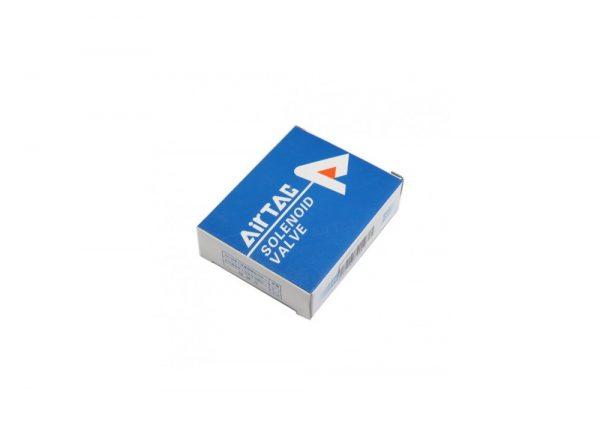 سلونوئیدی پنوماتیک airtac مدل 2v025 08 6 ارکید استور