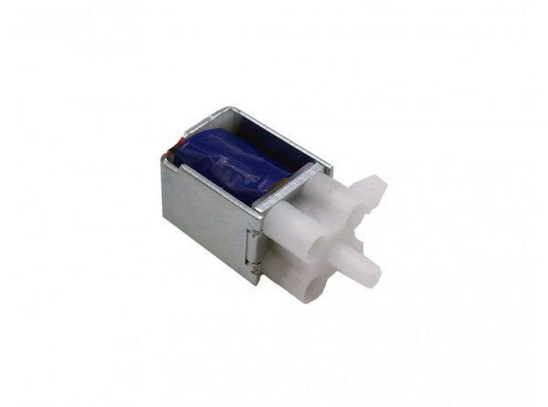 برقی سلونوئیدی پنوماتیک سه راه 6 ولت fa0520e 2 ارکید استور