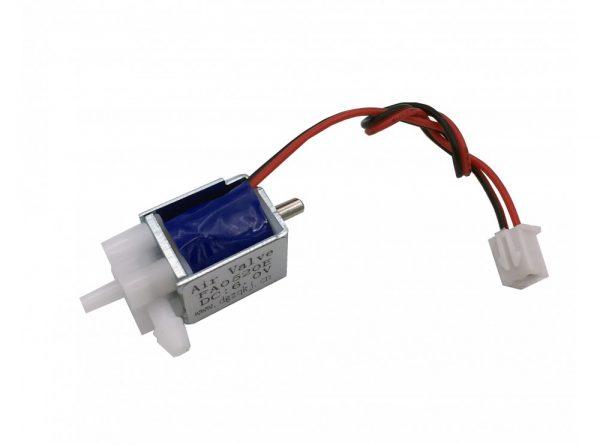 برقی سلونوئیدی پنوماتیک سه راه 6 ولت fa0520e ارکید استور