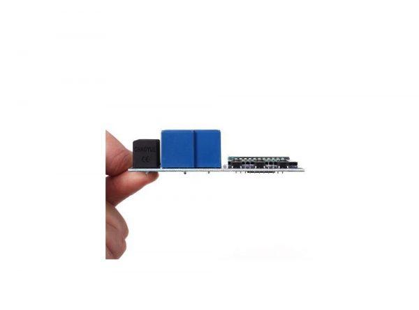 کنترل شارژ باتری دیجیتال 6 الی 60 ولت مدل xy l30a 5 ارکید استور