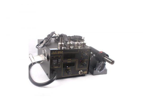 دو کاره دیجیتال مدل gordak 952 ارکید استور
