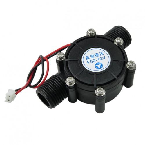 DC Hydroelectric Generator Water F50 12V AFTAB 1 500x500 1 ارکید استور