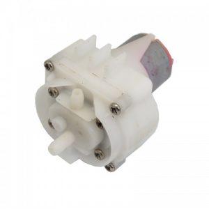 Miniature Gear OIL Pump Self Priming 5V 539 3 500x500 1 ارکید استور