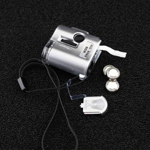 Portable Mini 60X Microscope Magnifier 394 3 500x500 1 ارکید استور