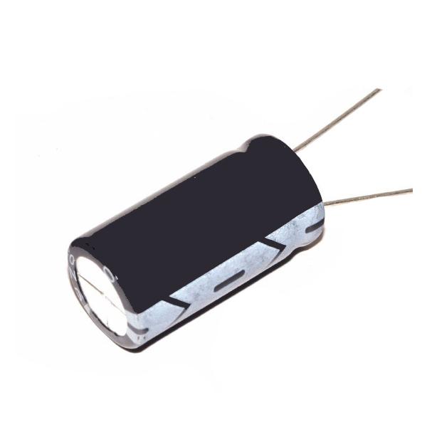 electrolytic capacitor 160V 22uF ارکید استور