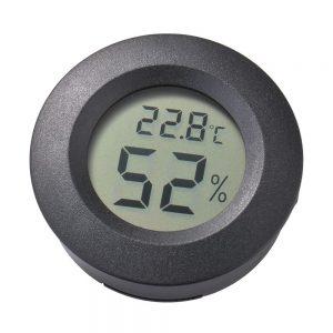 module thermometer hygrometer panel round 1 ارکید استور