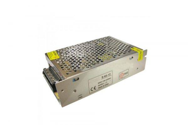 سوئیچینگ فلزی 12v 10a 1 ارکید استور