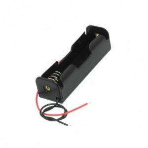 باتری های لیتیوم یون 37v سایز 18650 ارکید استور