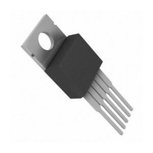 5ولت lm2596 پکیج to 220 5 ارکید استور