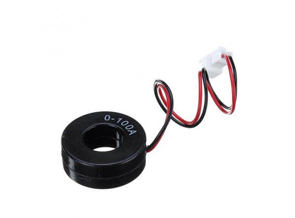 سیگنال با ولتمتر و آمپرمتر روپنلی مدل ad16 22fva 2 ارکید استور