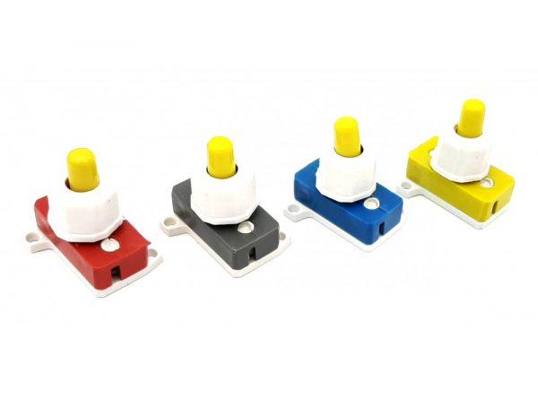 روکار پلاستیکی مینیاتوری 1 ارکید استور