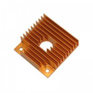 3D Printer Aluminum Heat Sink Gold 878 2 500x500 1 ارکید استور