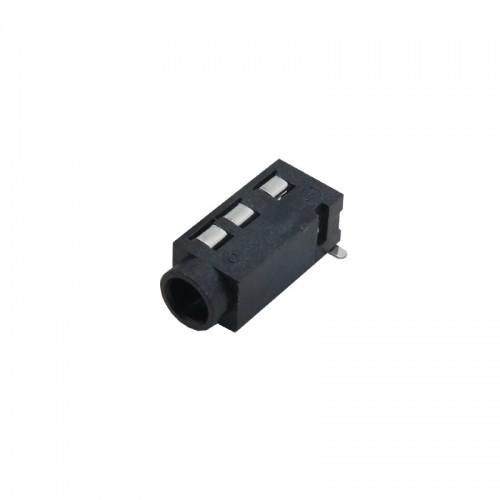 PJ 320D 4 Pins SMD 3 5 mm Female Headphone Jack 770 2 500x500 1 ارکید استور