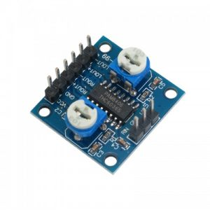 Pam8406 Digital Amplifier Volume Potentiometer 5W Stereo 970 2 500x500 1 ارکید استور
