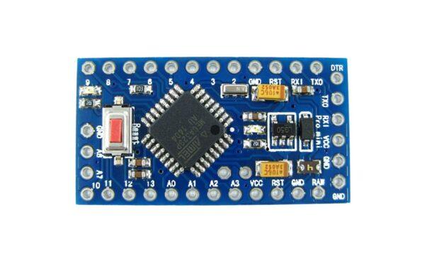 پرو مینی arduino pro mini مدل 33v 1 ارکید استور