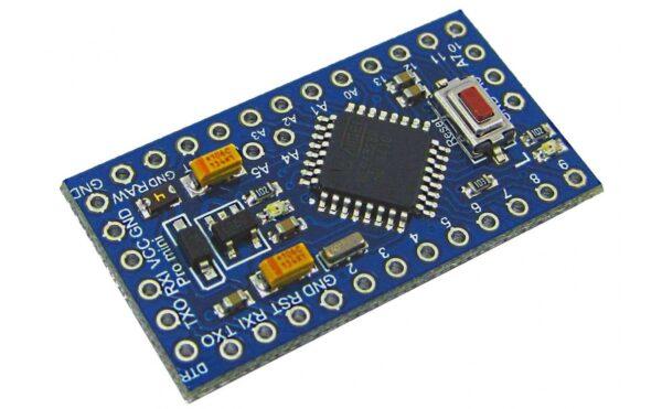 پرو مینی arduino pro mini مدل 33v ارکید استور