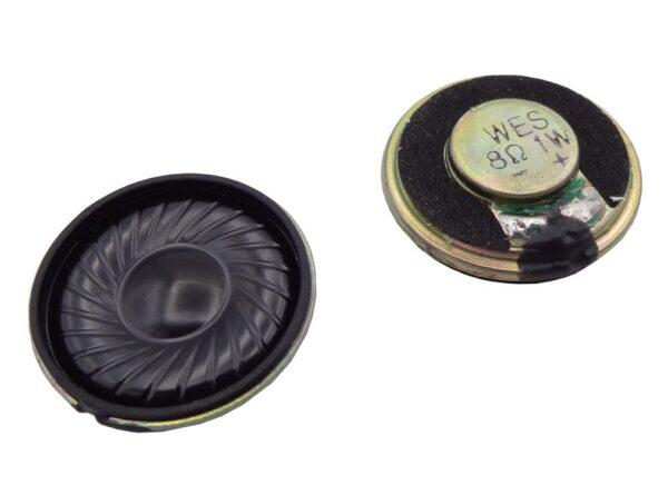 اسپیکر 8 اهم 1 وات قطر 23mm ارکید استور