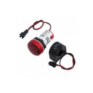 سیگنال با ولتمتر و آمپرمتر روپنلی مدل ad101 22vam 9 ارکید استور
