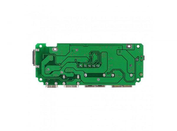 ساخت پاوربانک دارای نمایشگر h961 3 ارکید استور