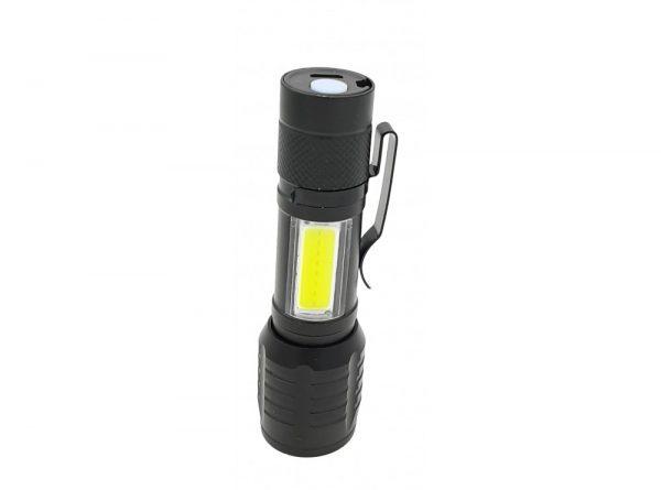 قوه زوم دار جیبی خودکاری xpecob با چراغ بغل مدل 513 3 ارکید استور