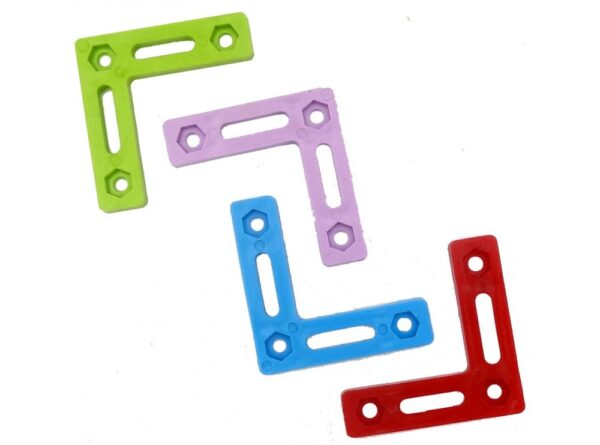 سازه پلاستیکی رایت متغیر ارکید استور