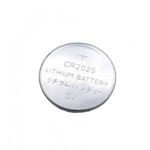 سکه ای 3 ولت cr2025 بسته 25 تایی ارکید استور
