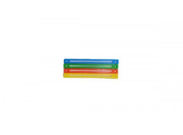 پلاستیکی صاف متغیر 12 سانت 1 ارکید استور