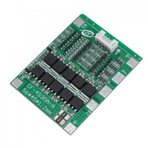 CF 4s30a A 4S 30A Lithium Battery Protection Board 430 3 500x500 1 ارکید استور