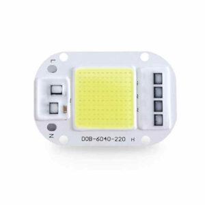 Chip de reflector LED 20W 30W 50W 220V IC inteligente No necesita controlador para foco de.jpg q50 ارکید استور