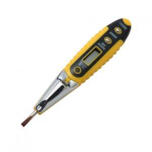 D1202 Voltage Tester Hrml 879 2 500x500 1 ارکید استور