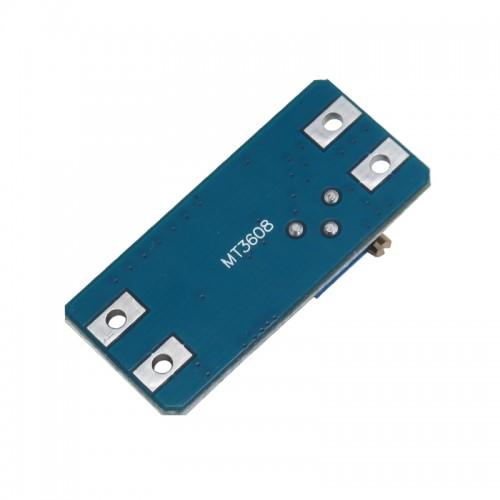Mt3608 DC Boost Voltage Module 2A Adjustable 946 2 500x500 1 ارکید استور