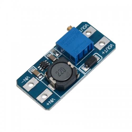 Mt3608 DC Boost Voltage Module 2A Adjustable 946 3 500x500 1 ارکید استور