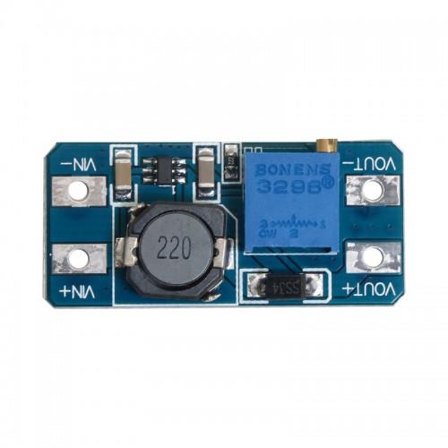 Mt3608 DC Boost Voltage Module 2A Adjustable 946 4 500x500 1 ارکید استور
