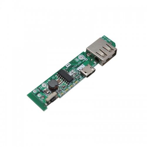 Power Boost Charge USB Output 5V 1A Board 423 2 500x500 1 ارکید استور