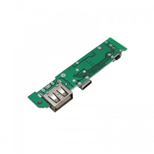 Power Boost Charge USB Output 5V 1A Board 423 3 500x500 1 ارکید استور