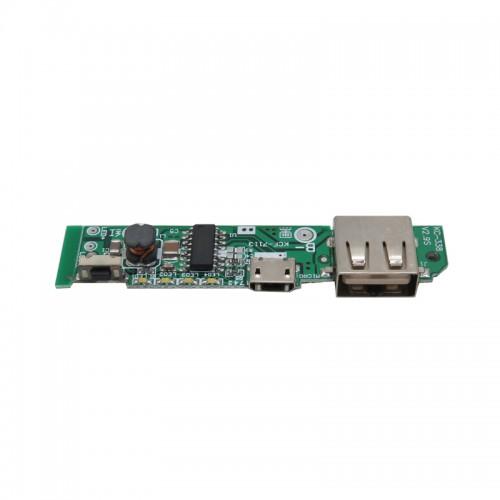 Power Boost Charge USB Output 5V 1A Board 423 4 500x500 1 ارکید استور