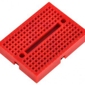 برد مینی سایز 35x47mm رنگ قرمز 1 ارکید استور