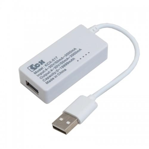 USB Digital Voltmeter Ammeter Charging Test KCX 017 563 3 500x500 1 ارکید استور