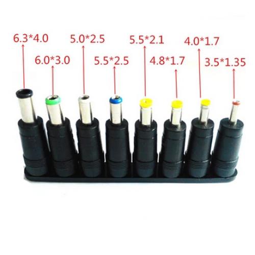 DC Adapter Set 2 500x500 1 ارکید استور