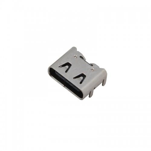 TYPE C 6P SMD Female socket 272 2 500x500 1 ارکید استور