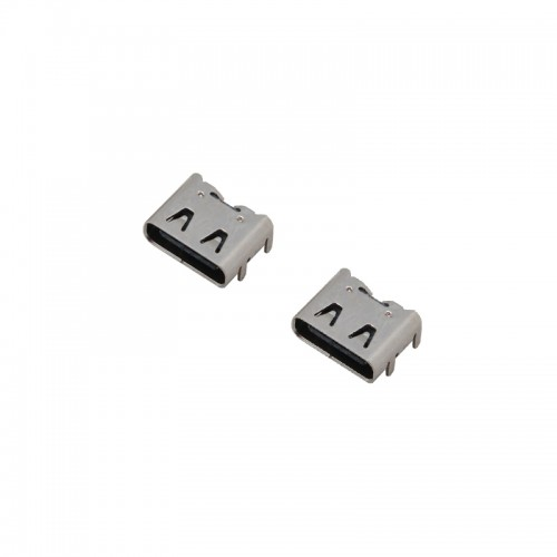 TYPE C 6P SMD Female socket 865 1 500x500 1 ارکید استور