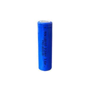 لیتیوم 18650 شارژی 3.7 ولت 2200 میلی آمپر INR 2 ارکید استور