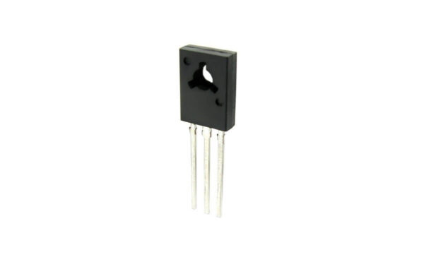 ترانزیستور BD136 پکیج TO-126