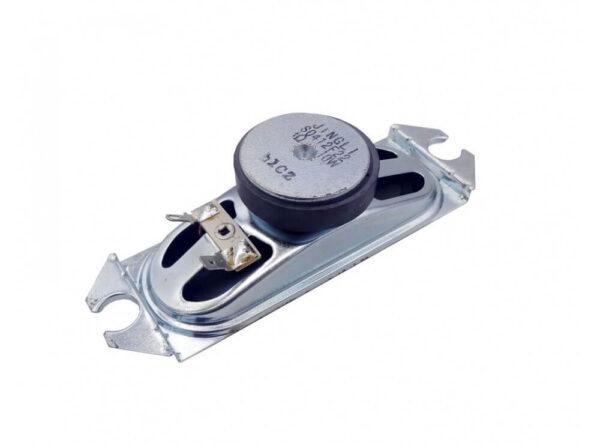 اسپیکر 4 اهم 10 وات بدنه فلزی مدل s0412f22 ارکید استور